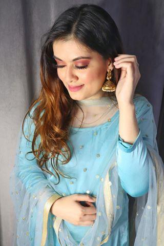 Shanika Khurmi