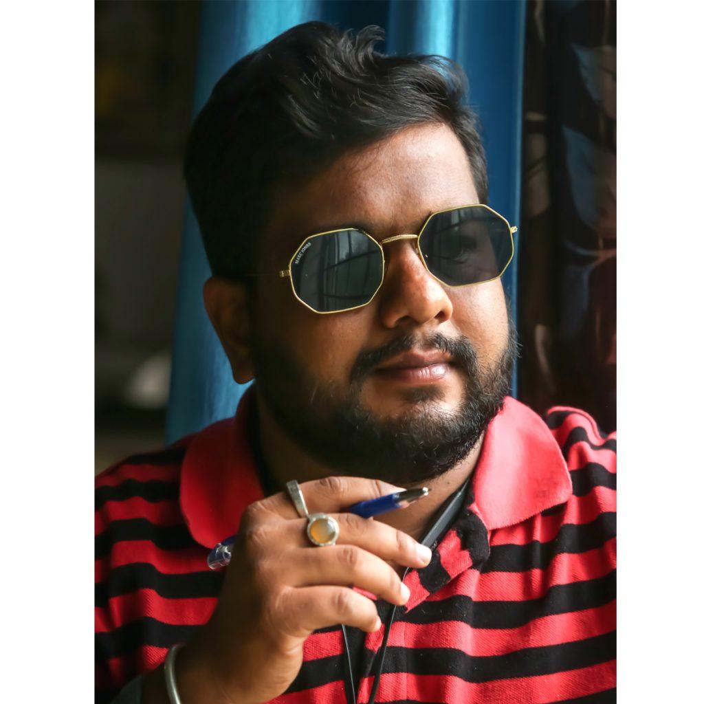 N Vinayaka