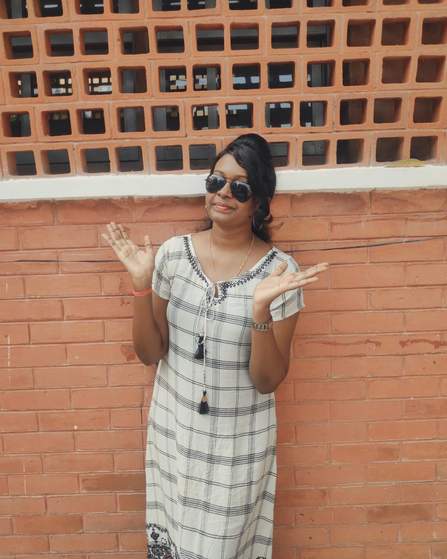 Nivetha Sudhagar